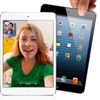 Пользователи iPad mini недовольны качеством и соотношением сторон дисплея