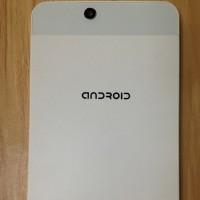 Китайский планшетофон с дизайном iPhone 5