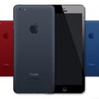 Концепты iPhone 5S