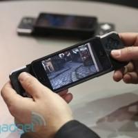 Caliber Advantage превратит iPhone в игровую консоль