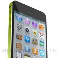 Концепт iPhone Match