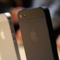 Спрос на iPhone в России растет