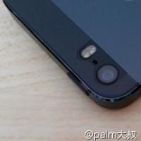 iPhone 5S получит двойную светодиодную вспышку?