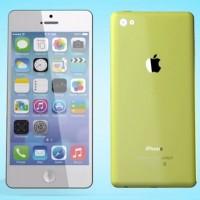 Концепт бюджетного iPhone