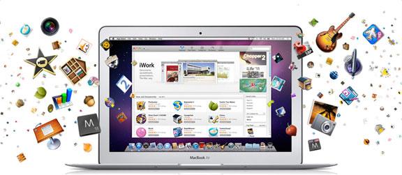 Мас App Store