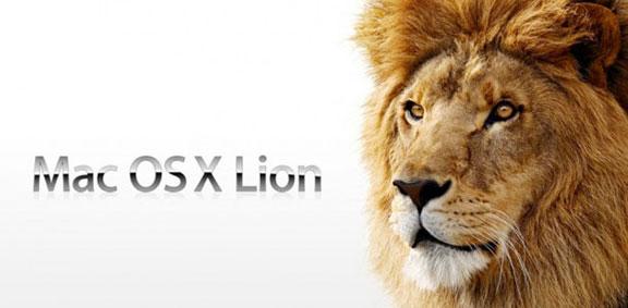 OS X 10.7.4 Lion