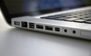 USB 3.0 MacBook Pro