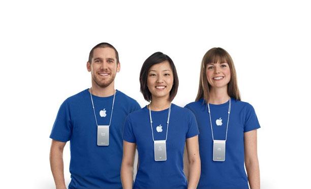 apple-staff