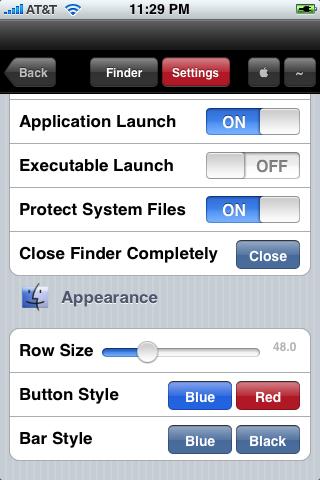 MobileFinder_1_3_0_Settings