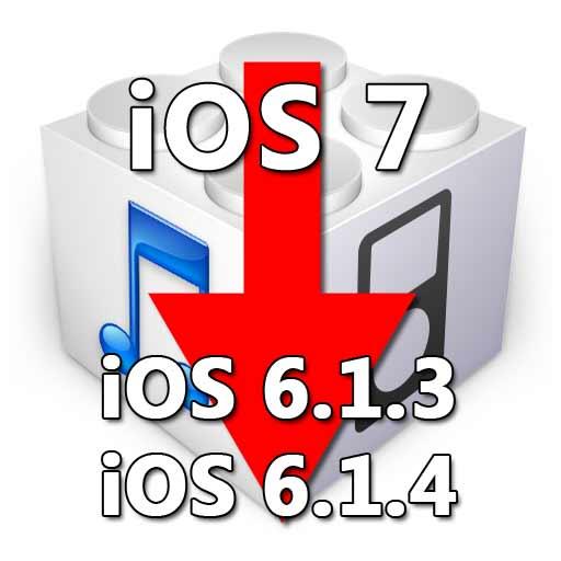 downgrade-ios-7-ios-6.1.3-ios-6.1.4