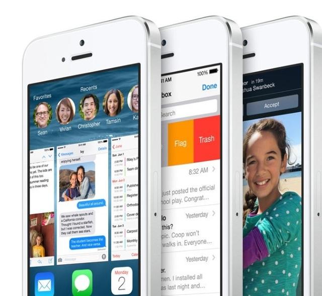 iOS8iPhone