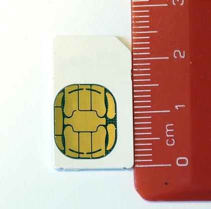 mini-sim-card