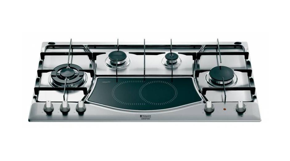 Выбираем комбинированные электрические варочные панели для кухни