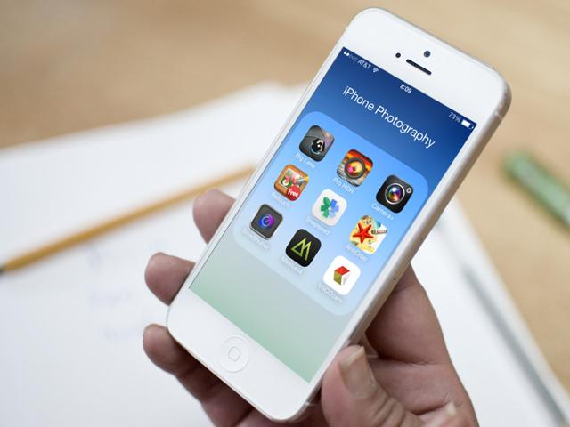 Тариф для iPhone 6
