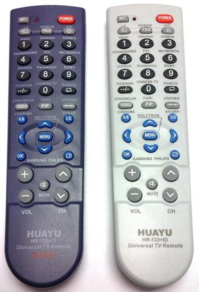 Универсальный пульт для телевизора: особенности, принцип работы