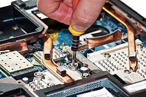 Качественный ремонт ноутбуков на самых выгодных условиях