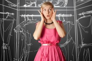 Платье – неповторимый атрибут каждой женщины