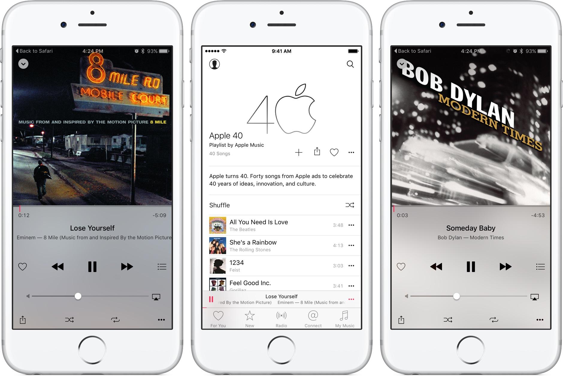 Apple-Music-40-Years-playlist-iPhone-screenshot-002