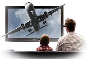 Телевизор с 3D: как купить правильно