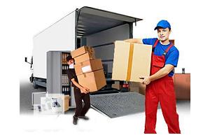 Перевозка бытовой техники: профессионалы советуют
