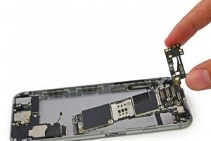 Замена платы IPhone 6 plus