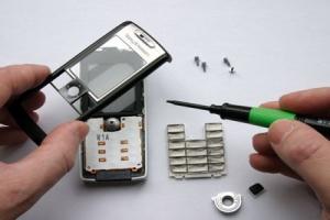 Что нужно знать про ремонт мобильных телефонов?