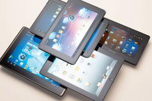 планшеты недорогие