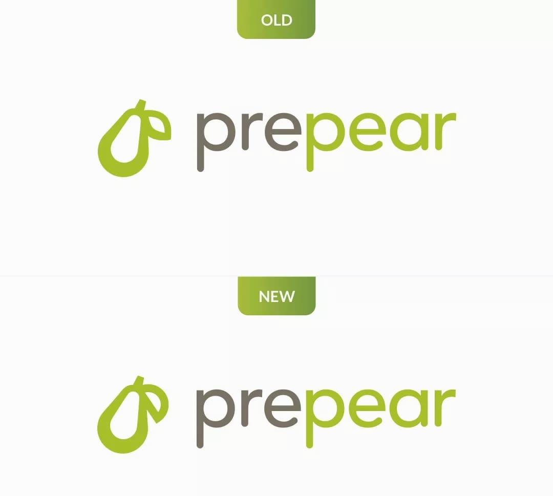 Prepear_Logo_Old_vs_New_2021